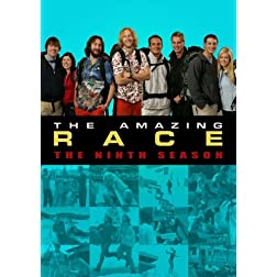 Amazing Race Season 9 (2006)