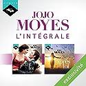 Jojo Moyes : L'intégrale (Avant toi, Après toi) | Livre audio Auteur(s) : Jojo Moyes Narrateur(s) : Émilie Ramet