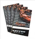 Kenyon A70001 All Seasons Grill-Rezept-Buch
