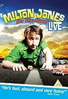 Milton Jones - Live - On the Road