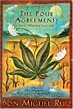 The Four Agreements Toltec Wisdom Collection: 3-Book Boxed Set by don Miguel Ruiz