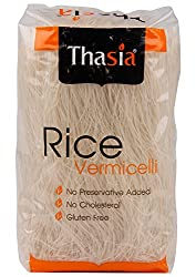 Thasia Rice Vermicelli, 400g