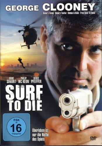 Surf to Die