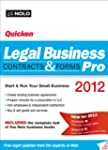 Nolo Quicken Legal Business Pro 2012