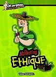 echange, troc Yohan Gicquel - Le marketing éthique