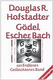 Image of Gödel, Escher, Bach: Ein Endloses Geflochtenes Band