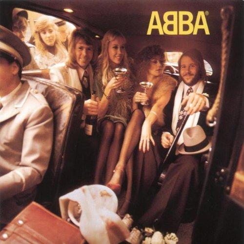 ABBA Album Covers