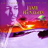 First Rays Of The New Rising Sun Jimi Hendrix