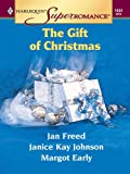 img - for The Gift of Christmas book / textbook / text book