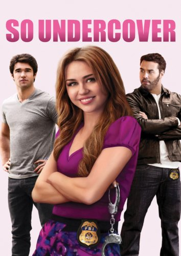 So Undercover on Amazon Prime Video UK
