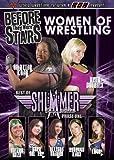 Shimmer - Women Of Wrestling [DVD]
