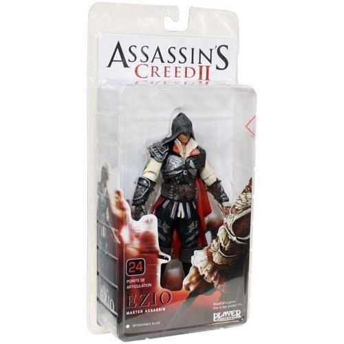 Assassin's Creed II Master Assassin