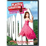 Kathy Griffin: My Life on the D-List - Season 1by DVD