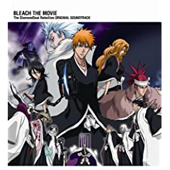 ����� BLEACH The DiamondDust Rebellion Original Soundtrack