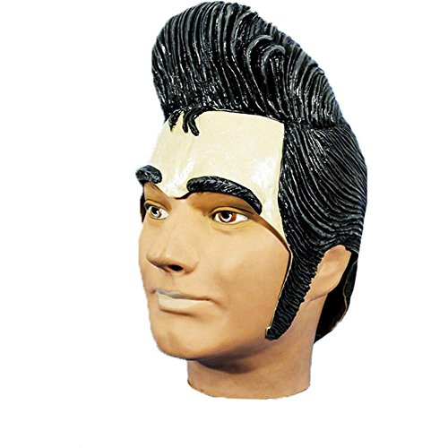 Elvis Presley Headpiece