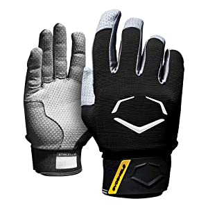 Buy Evoshield Youth Batting Gloves by EvoShield
