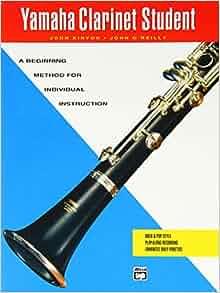yamaha clarinet student yamaha individual