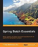 Spring Batch Essentials