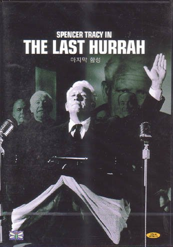 The Last Hurrah ~ Spencer Tracy (Import - All Regions)