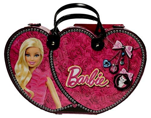 [Barbie Fashionista Case Playset] (Barbie Costume Makeup)