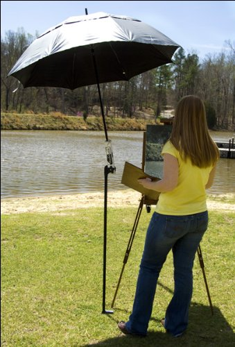 guerrilla-painter-shadebuddy-umbrella-stand-with-umbrella-and-bag