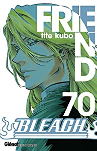 Bleach Edition simple Tome 70