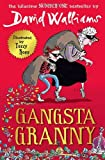 Gangsta Granny. David Walliams