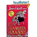 Gangsta Granny. David Walliams
