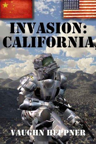 Invasion: California (Invasion America Book 2) (California Ties compare prices)