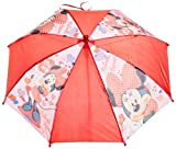 Disney Girls Minnie Mouse EN4286 Umbrella