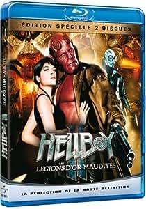 Hellboy II, Les légions d'or maudites [Édition Spéciale DVD & BlueRay]