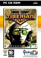 Command & Conquer: Tiberian Sun (PC CD)