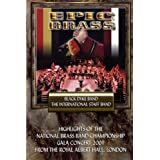 Epic Brass [DVD]by Black Dyke Band