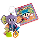 Lamaze Big Top Circus Gift Set Baby, NewBorn, Children, Kid, Infant