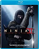 Ninja II [Blu-ray] [US Import]