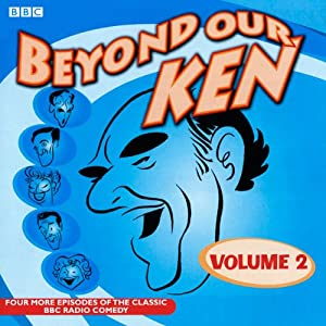 Beyond Our Ken: The Collector's Edition Series 2 | [Eric Merriman]