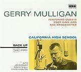 echange, troc Gerry Mulligan - California High School