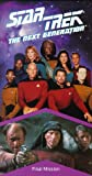 Star Trek - The Next Generation, Episode 83: Final Mission [VHS]