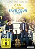 DVD & Blu-ray - Can a Song Save Your Life?