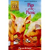 Animal Ark Summer Special 3: Pigs at the Picnicby Lucy Daniels