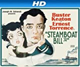 Steamboat Bill Jr. [HD]