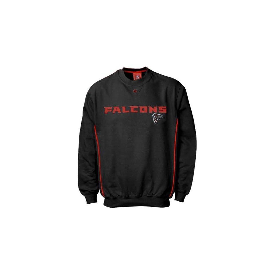 New Atlanta Falcons Black Winning Standard Sweatshirt on PopScreen  free shipping