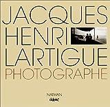 Jacques Henri Lartigue (French Edition) (2097541992) by Lartigue, Jacques-Henri