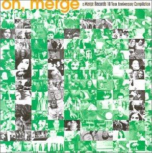 Oh Merge: 10 Year Anniversary Compilation