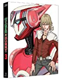 TIGER&BUNNY(��������&�Хˡ�) 3 (��������) [Blu-ray]