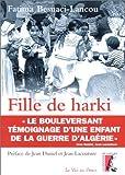 echange, troc Fatima Besnaci-Lancou - Fille de harki