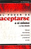 img - for El Poder de Aceptarse a si mismo (Spanish Edition) book / textbook / text book