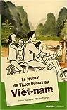 Le journal de Victor Dubray au Viêt-nam par Dufresne