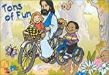 Jesus and Me: Tons of Fun