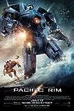 パシフィック・リム ポスター Pacific Rim (Go Big Or Go Extinct)(130829)